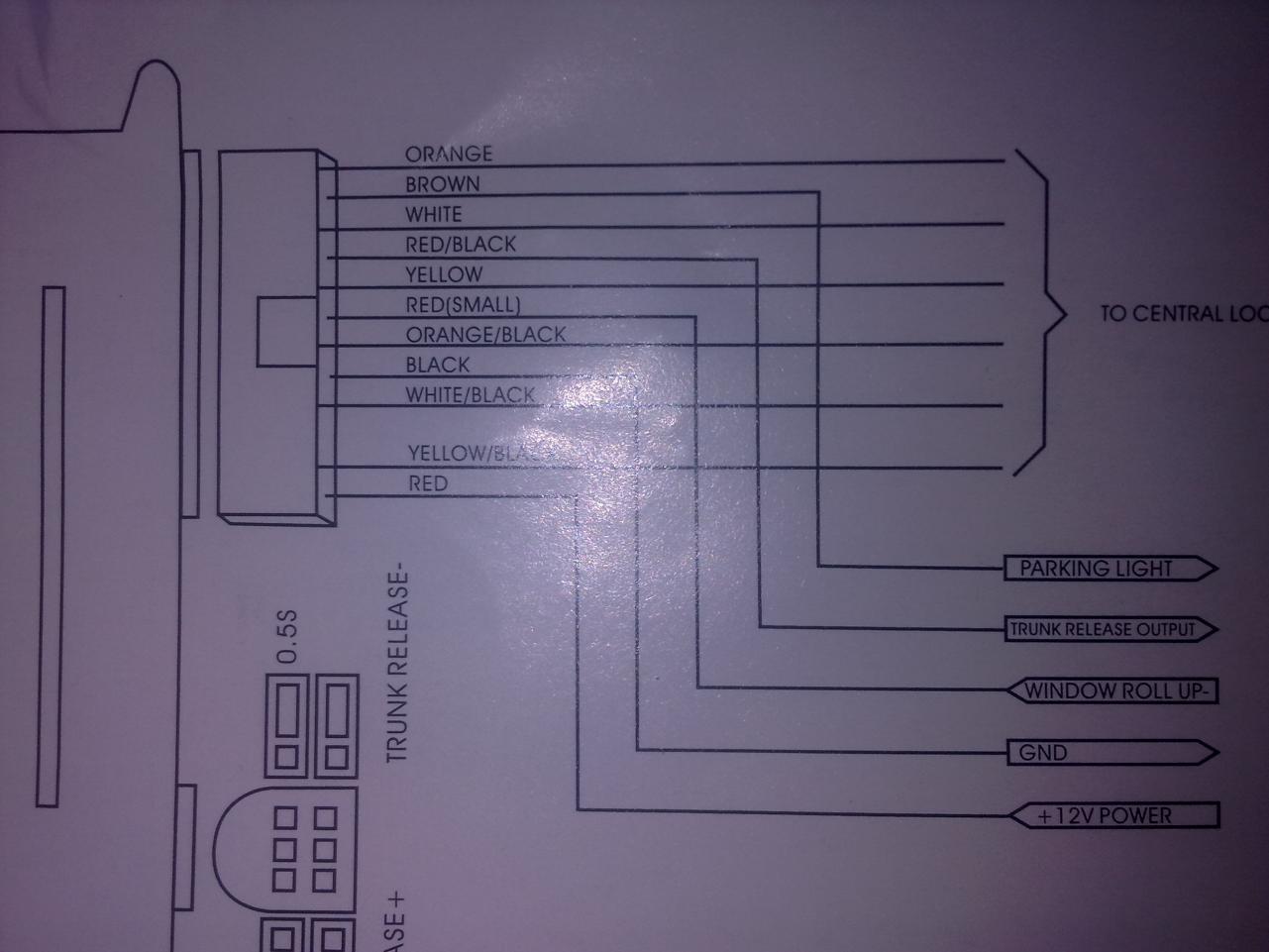 Großartig 1999 Ford Zx2 Schaltplan Ideen - Elektrische Schaltplan ...