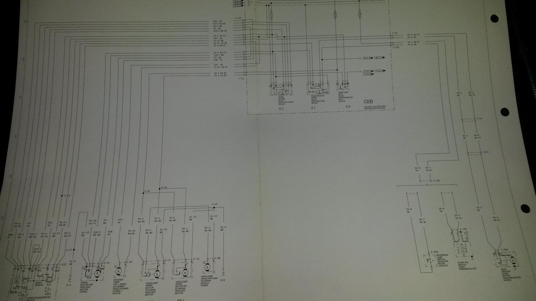 Tolle Scheinwerferstecker Schaltplan Ideen - Schaltplan Serie ...