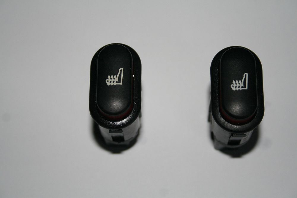 Fiesta 7 (Bj. 08-12) JA8 - Schalter Sitzheizung defekt ?