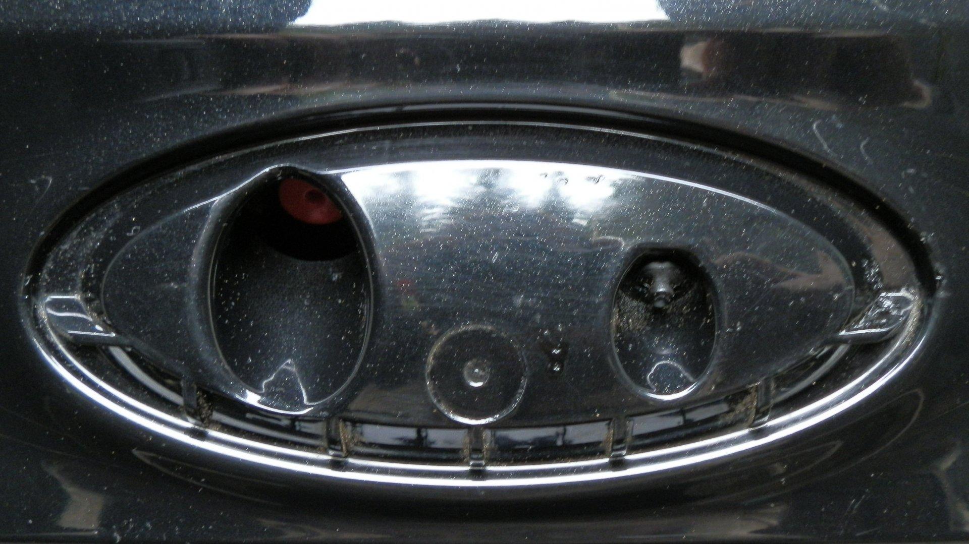Ford Focus III (2015-04-28) - Blende Hecklappe ohne Pflaume - Bild 1.JPG