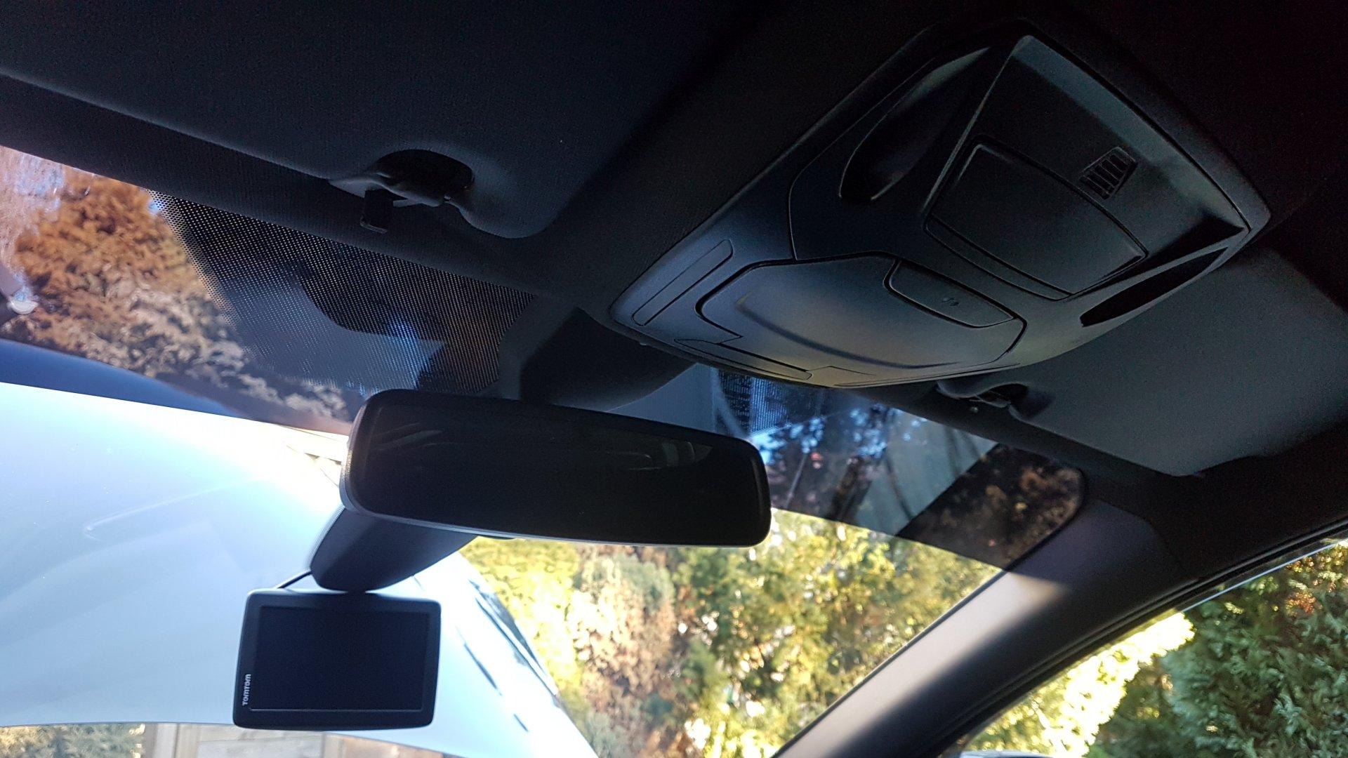 Ford Focus III (2019-02-24) - Innenraum Dachkonsole.jpg