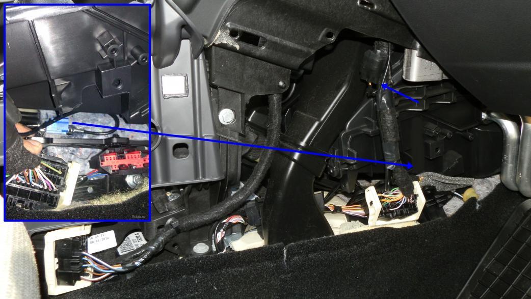 DNW,DAW,DBW Heckklappe Kofferraum Kabelbaum Reparatursatz Kabelsatz Ford Focus