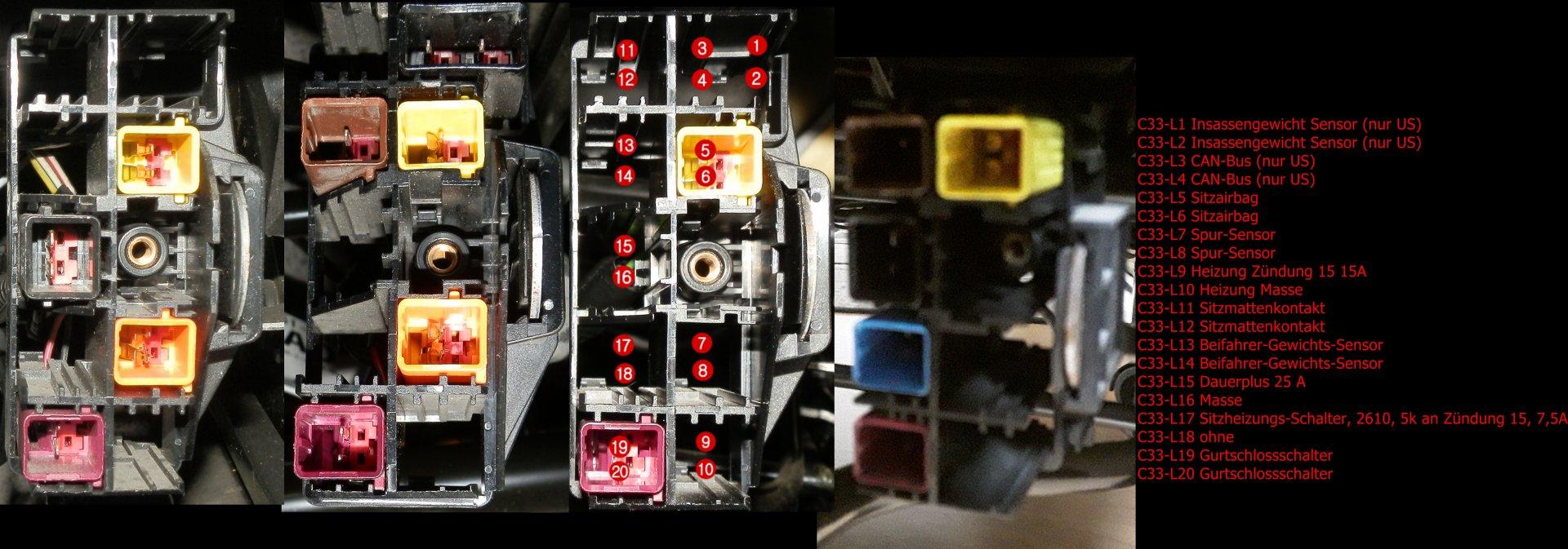 Ford Focus III - Stecker Originalsitze.jpg