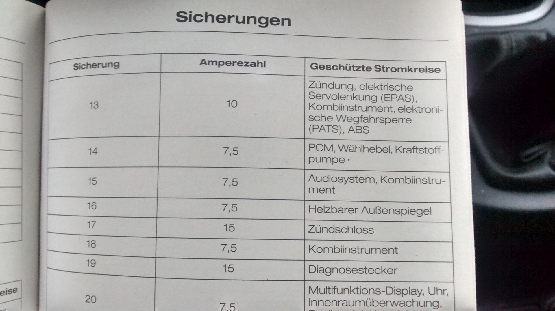 Nett Ford Radio Schaltplan Zeitgenössisch - Elektrische Schaltplan ...