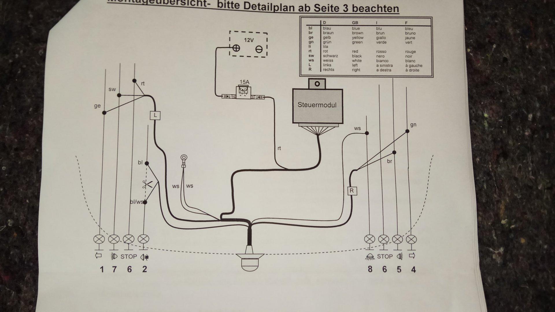 Fein Fehlersuchdiagramm Für Briggs Und Stratton Motor Galerie - Der ...
