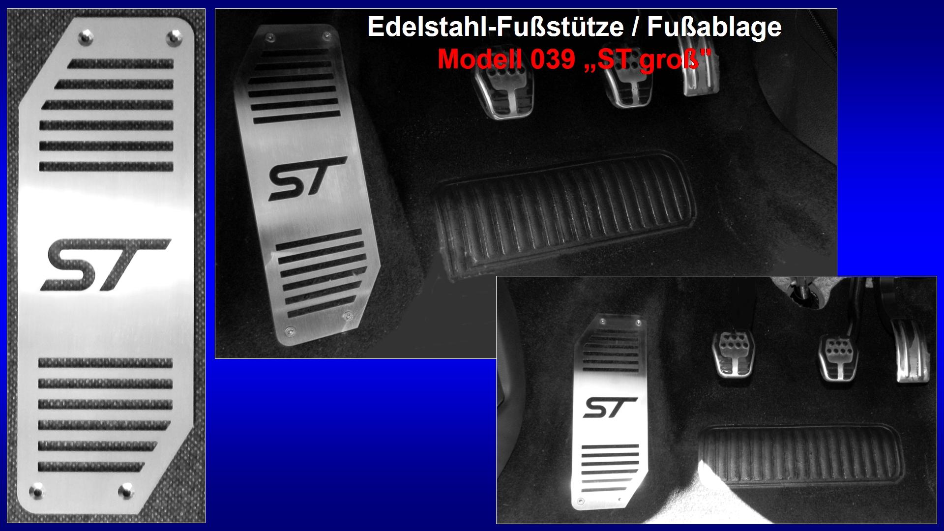 Präsentation Edelstahl-Fußstütze Modell 039 ''ST groß'' [ST-Logo].jpg