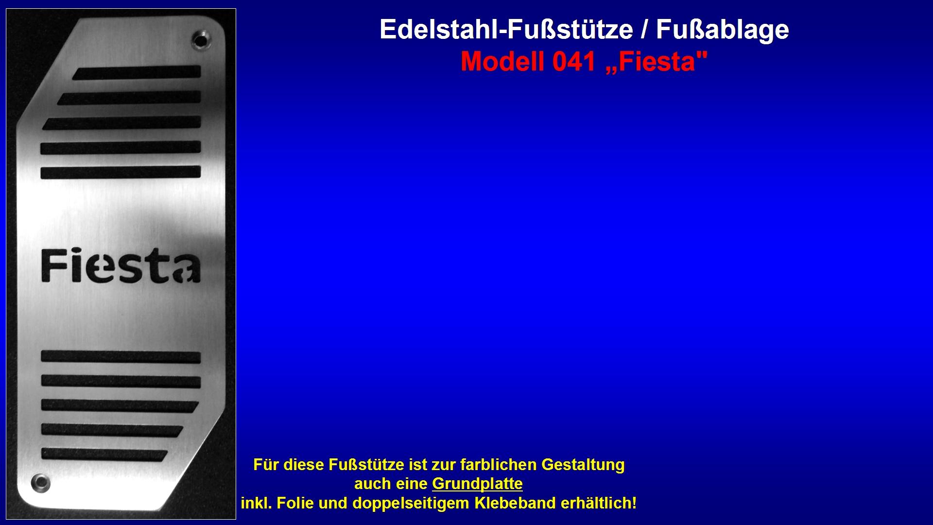 Präsentation Edelstahl-Fußstütze Modell 041 ''Fiesta'' [Fiesta-Druckschrift].jpg