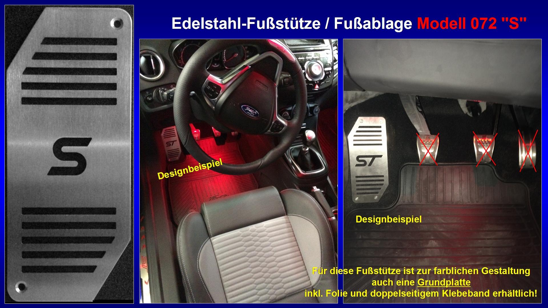 Präsentation Edelstahl-Fußstütze Modell 072 ''S'' [S-Logo].jpg