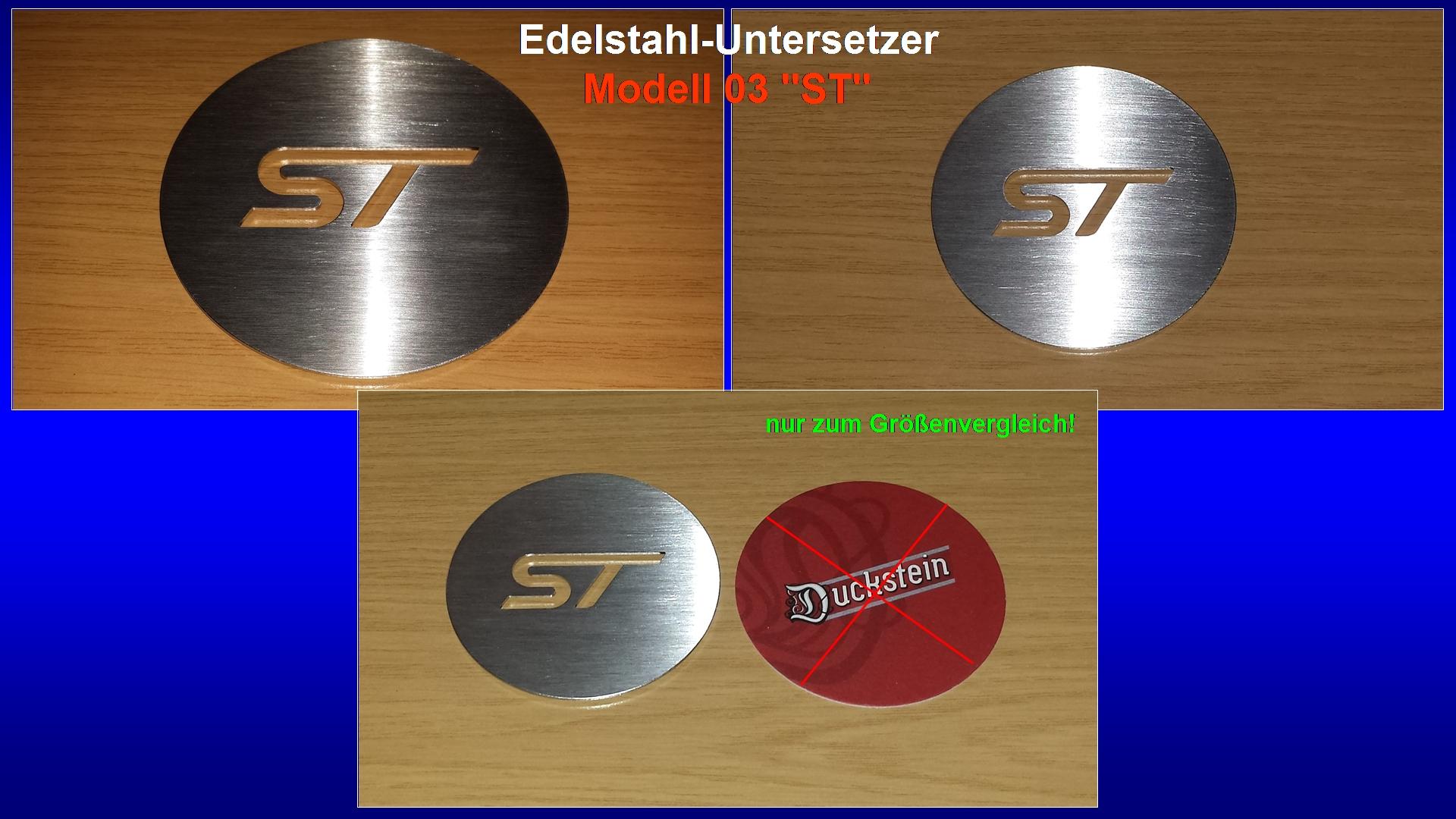 Präsentation Edelstahl-Untersetzer Modell 03 ''ST''.jpg