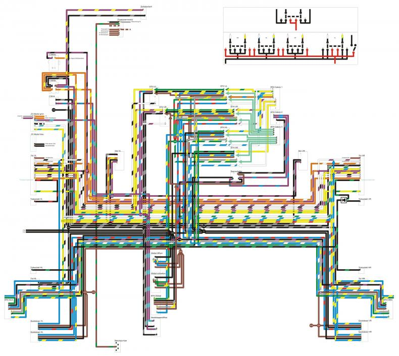 Beste Ford Ka Schaltplan Fotos - Elektrische Schaltplan-Ideen ...