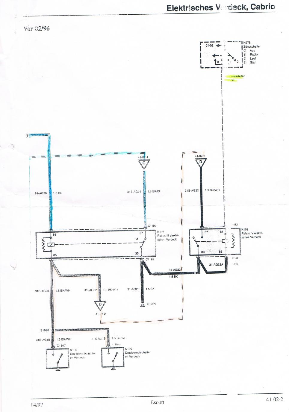 Ausgezeichnet Ford F 150 7 Wege Schaltplan Ideen - Elektrische ...